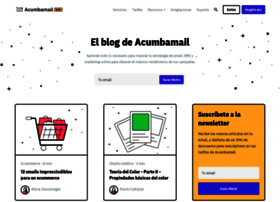 blog.acumbamail.com