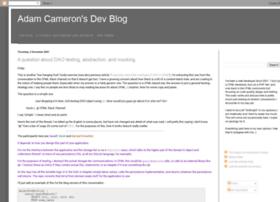 blog.adamcameron.me