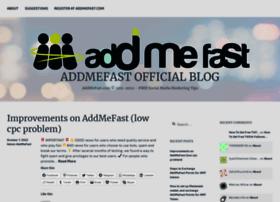 blog.addmefast.com