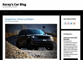 blog.adiguezel.ch