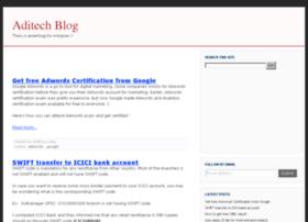 blog.aditech.info