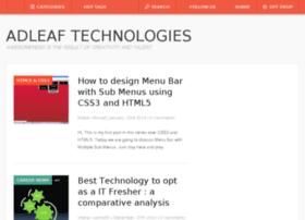 blog.adleaf-tech.com