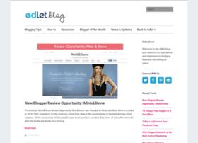blog.adlet.co