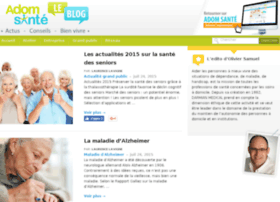 blog.adomsante.fr