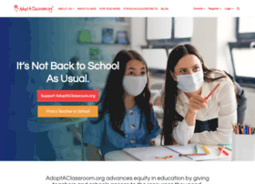 blog.adoptaclassroom.org
