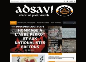 blog.adsav.org