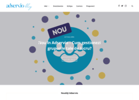 blog.adservio.ro