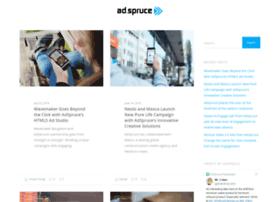 blog.adspruce.com