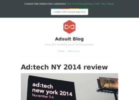 blog.adsuit.com