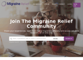 blog.advancedmigraine.com