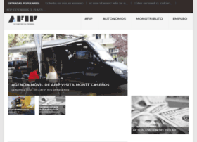 blog.afip-gob.com