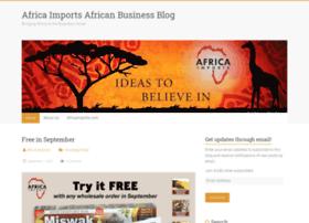 blog.africaimports.com