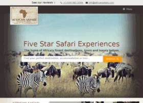 blog.africansafaris.com