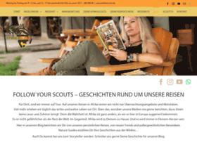 blog.afrikascout.de