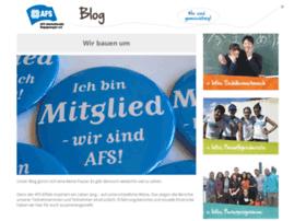 blog.afs.de