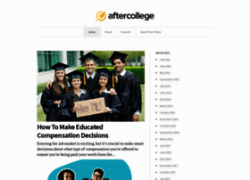 blog.aftercollege.com
