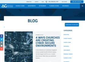 blog.agfinancial.org