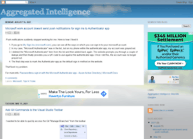 blog.aggregatedintelligence.com