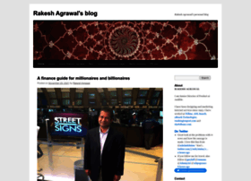 blog.agrawals.org