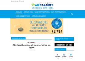 blog.aircaraibes.com