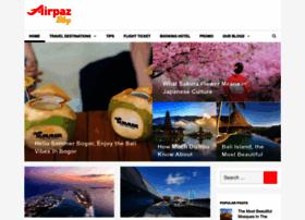 blog.airpaz.com