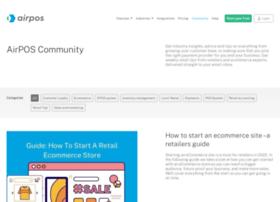 blog.airpos.co.uk