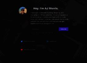 blog.ajmorris.org