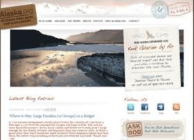 blog.alaska.org