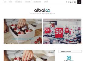 blog.albaloo.com