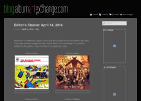 blog.albumartexchange.com