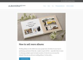 blog.albumdraft.com