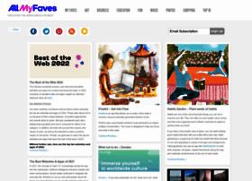 blog.allmyfaves.com