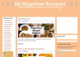 blog.allnigerianrecipes.com