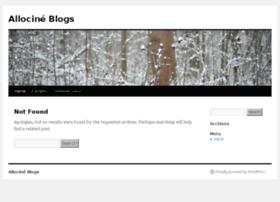 blog.allocine.com