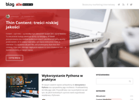 blog.altemedia.pl