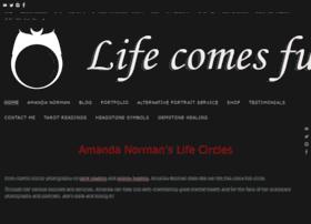blog.amandanorman.com