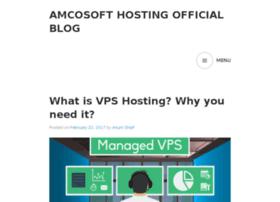 blog.amcosoft.com