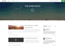 blog.amee.com