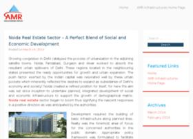 blog.amrinfrastructures.com