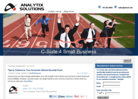 blog.analytixsolutions.com
