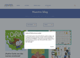 blog.anayainfantilyjuvenil.es
