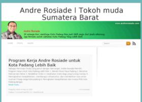blog.andrerosiade.com