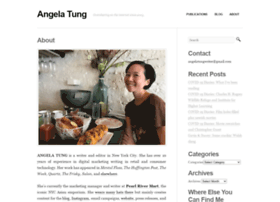 blog.angelatung.com