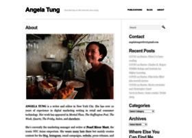 blog.angelatung.com