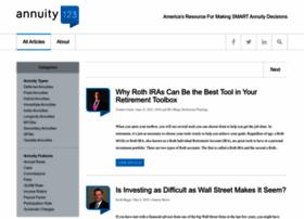 blog.annuity123.com