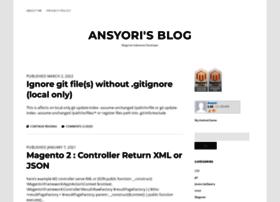 blog.ansyori.com