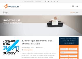 blog.antevenio.com