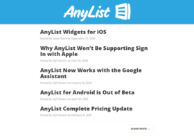 blog.anylistapp.com