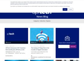 blog.apitech.com