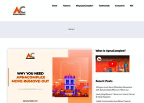 blog.apnacomplex.com